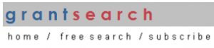 grantsearch