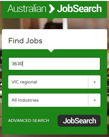 Australian Job Search