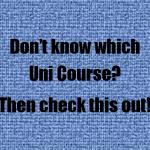 VTAC Courselink