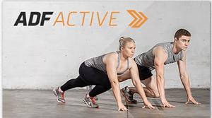 ADF Active