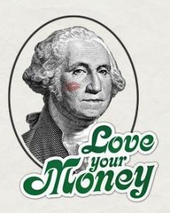 love your money