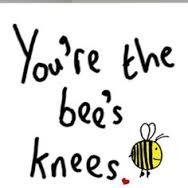 bee knees