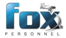 fox personnel