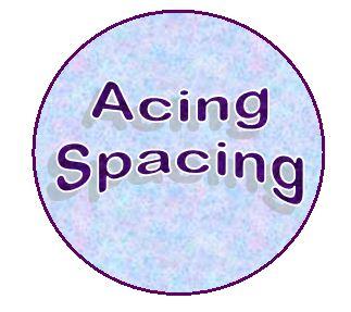 AcingSpacing